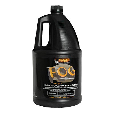 1 Gallon Fog Fluid