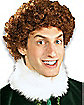 Buddy the Elf Adult Wig