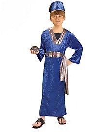 Kids Blue Wiseman Costume
