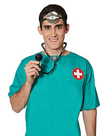 Doctors Costume Kit