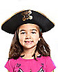 Kids Pirate Hat