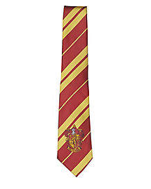 Gryffindor Tie - Harry Potter