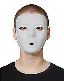 Blank Mask