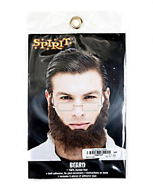 Amish Brown Beard