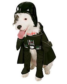 Darth Vader Dog Costume - Star Wars
