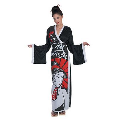 Adult Geisha Costume