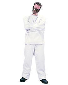 Confined Convict Costume