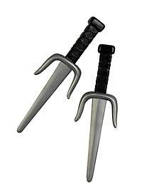 Ninja Sai Sword