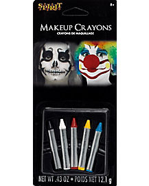 Small Makeup Crayons