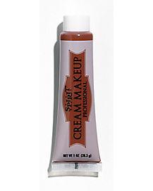 Brown Cream Makeup