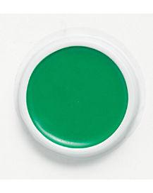 Green Grease Makeup