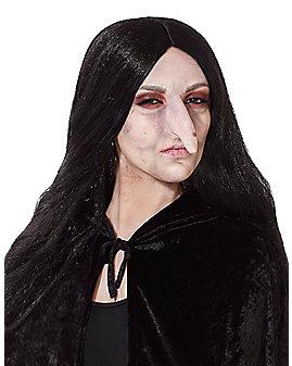 Adhesive Witch Nose Makeup