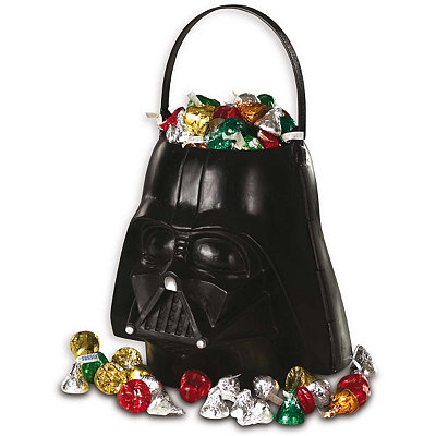 Darth Vader Star Wars Pail