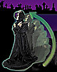 Animated Rise From the Grave Grim Reaper