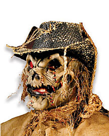 Scarecrow Makeup Effects Kit
