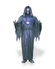 Emperor of Evil Adult Mens Costume