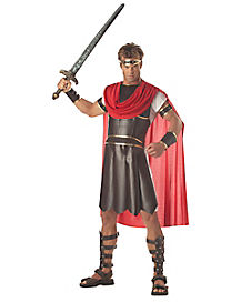 Hercules Adult Mens Costume