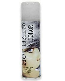 Glitter Silver Hairspray