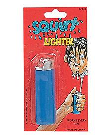 Fake Gag Squirting Lighter
