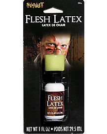 Flesh Latex Makeup