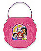 Pink Princess Treat Bucket - Disney