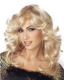 Discorama Mama Adult Wig