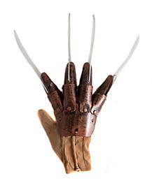 Freddy Krueger Gloves Deluxe - Nightmare on Elm Street