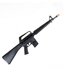 M-16 Machine Gun