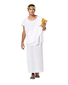 Toga Toga Adult Unisex Costume