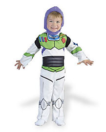 Disney Toy Story Buzz Lightyear Toddler Costume