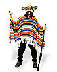 Mexican Style Mens Costume