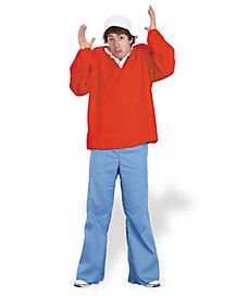 Adult Gilligan Character Costume - Gilligan's Island