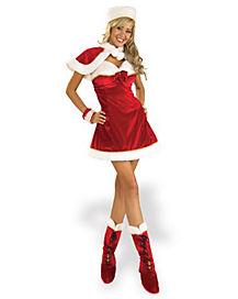 Adult Santa's Helper Costume
