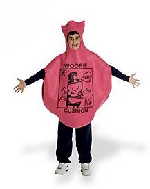 Kids Woopie Cushion Costume