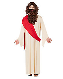 Holy Savior Adult Mens Costume