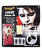The Count Makeup Kit