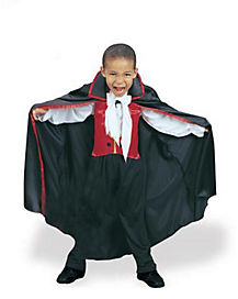 Vampire Classic Child Costume