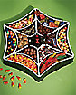 Spiderweb Candy Treat Tray