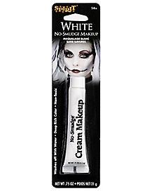 No Smear White Make Up