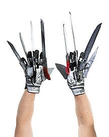Scissorhands Gloves - Edward Scissorhands