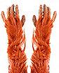 Orangutan Gloves