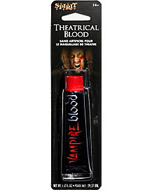 Theatrical Blood - 1 oz