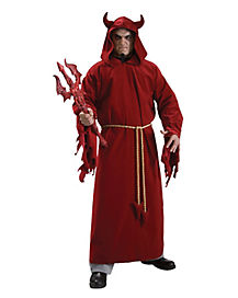 Adult Lord Devil Costume