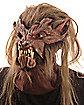 Lone Wolf Werewolf Mask