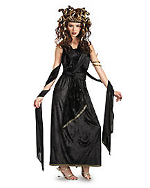Medusa Deluxe Adult Womens Costume