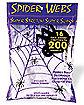 Deluxe Spider Web