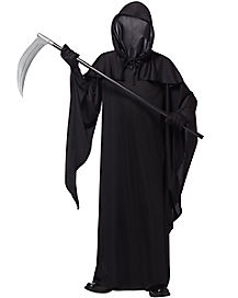 Grim Reaper Child Robe