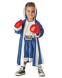 Everlast Boxer Toddler Costume