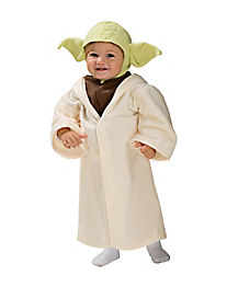 Toddler Yoda Costume - Star Wars