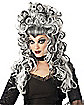 Evilene Adult Wig